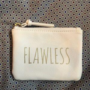 Flawless coin purse